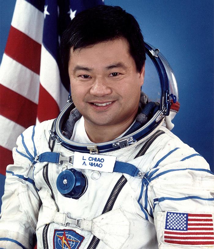 leroy chiao astronaut - photo #1